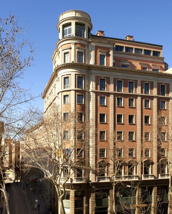 Le Méridien Barcelona