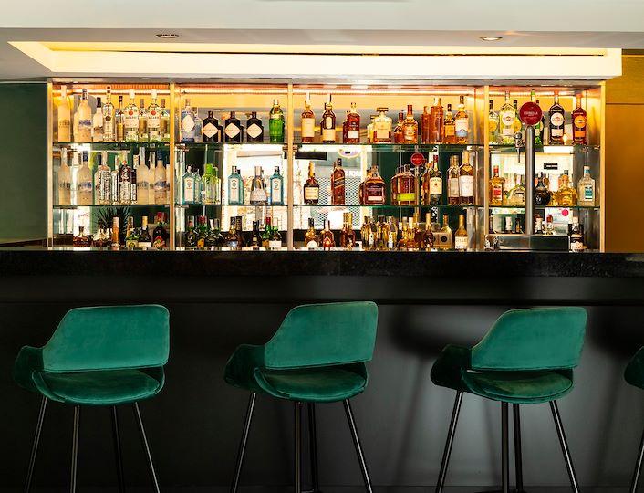 Le Pop Cocktail Bar