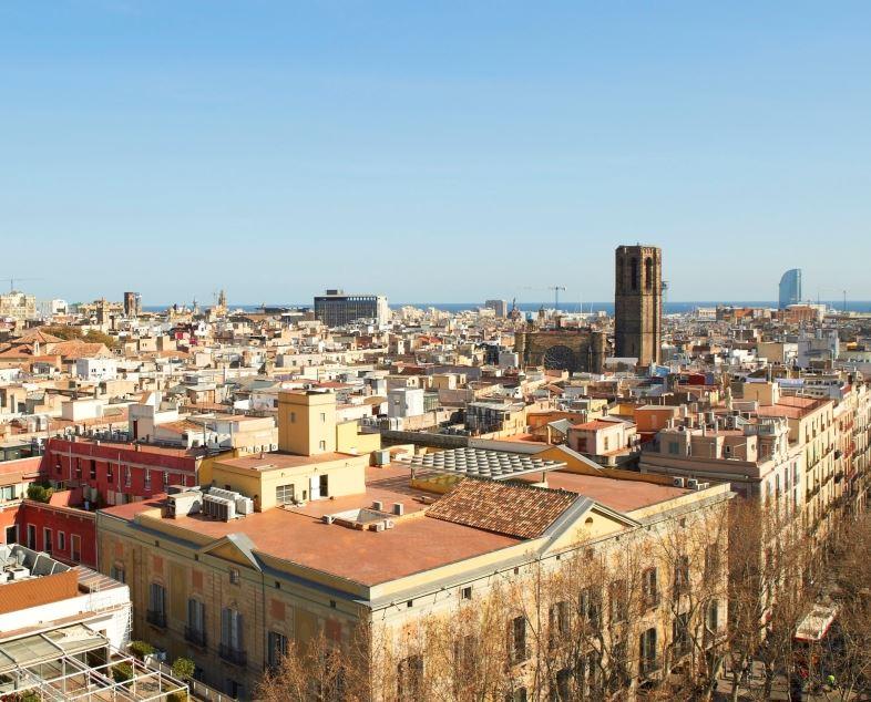 Esmorzar Le Meridien Barcelona