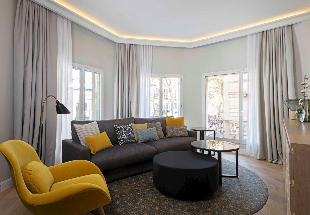 Suite Corner